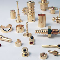 CNC Swiss Screw Machining
